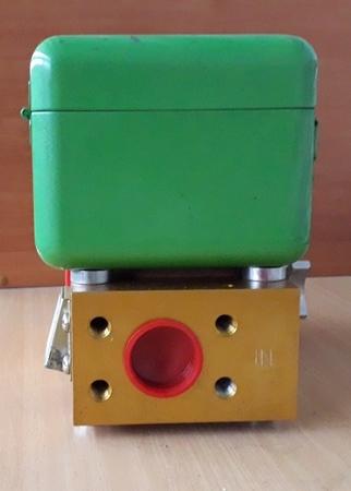 Гидротестер Flo-tech аналоговый