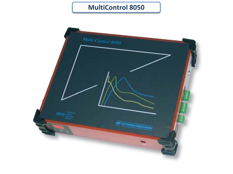 MultiControl 8050