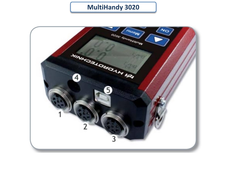 MultiHandy 3020