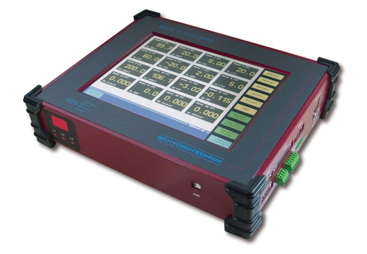 MultiSystem 8050