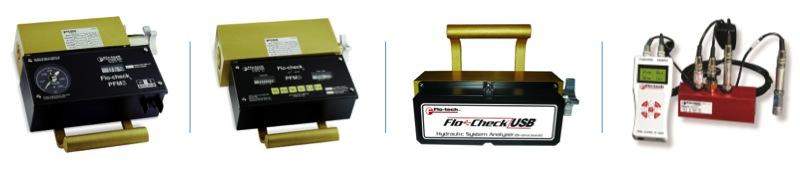 Гидротестеры Flo-Tech