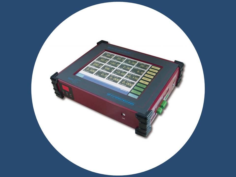 Hydrotechnik MultiSystem 8050