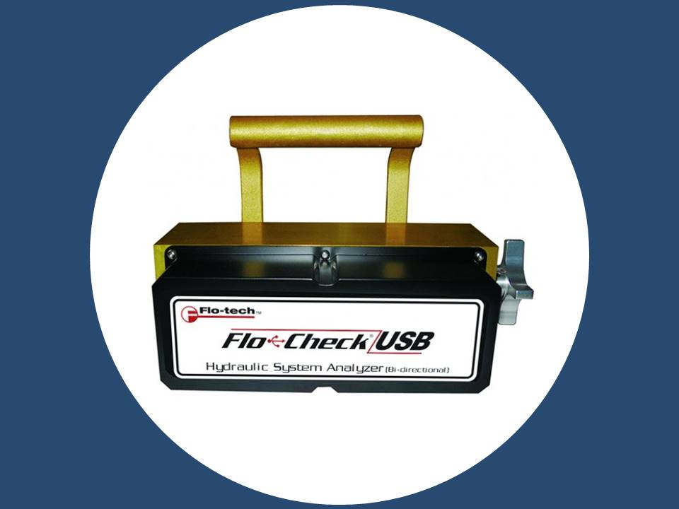 Flo-tech Flo-Check® USB
