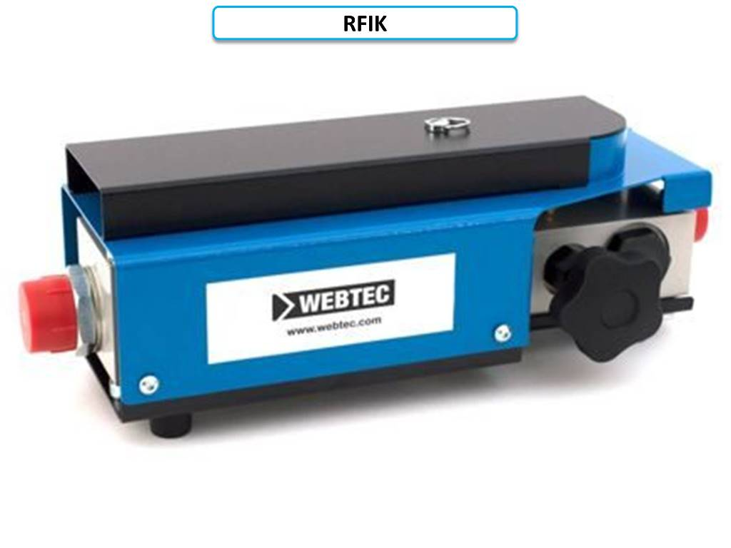Webtec RFIK