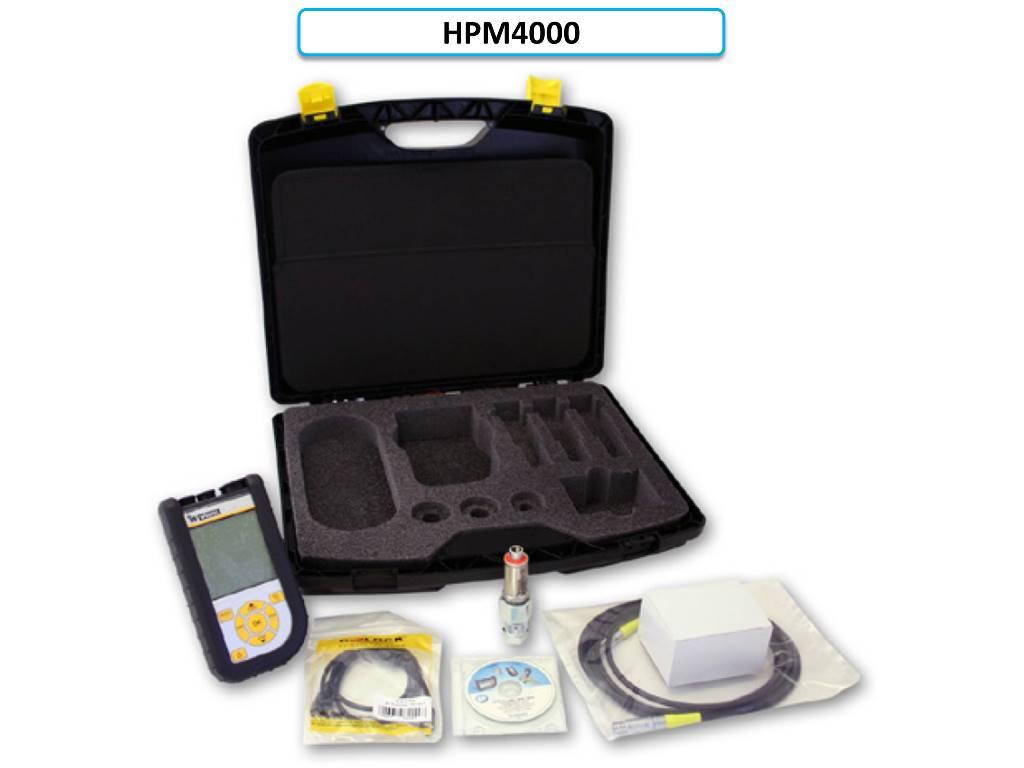 Webtec HPM4000