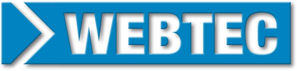 Логотип Webtec