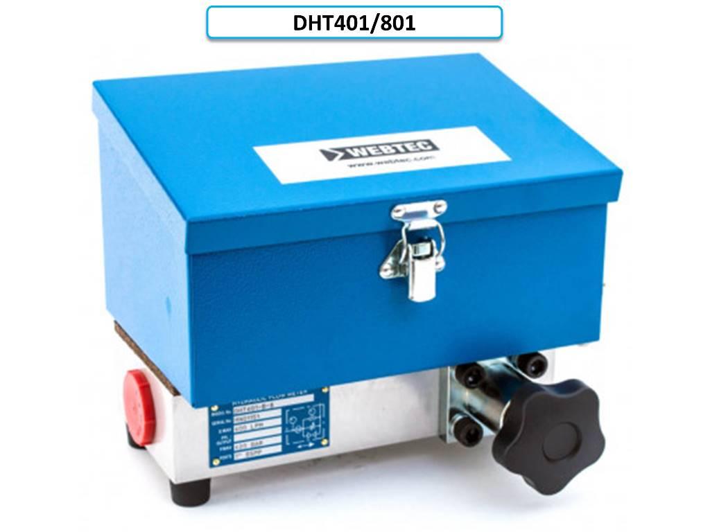 Webtec DHT401/801