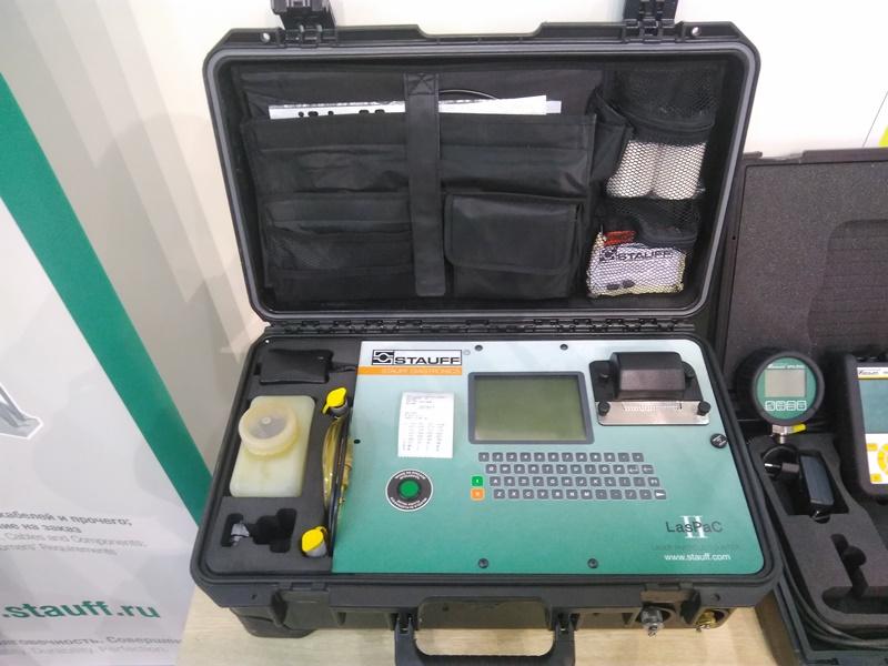 Диагностическое оборудование Stauff