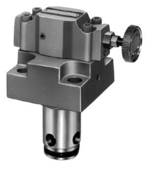 LB Логические предохранительные клапаны Yuken