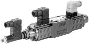 ELDFG пропорциональные клапаны Yuken
