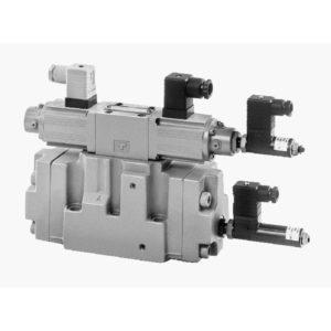 ELDFHG-06 Пропорциональные клапаны Yuken
