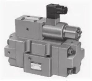ERBG-06 редукционно-предохранительный клапан Yuken