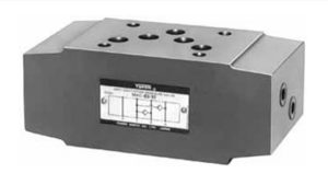 MAC-03 анти-кавитационный клапан Yuken