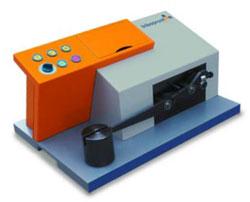 Испытательное устройство Брюггера для испытания смазочных материалов в зонах смешанного трения