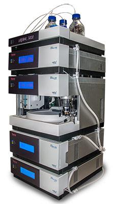 Система ВЭЖХ UltiMate 3000 Thermo Fisher Scientific