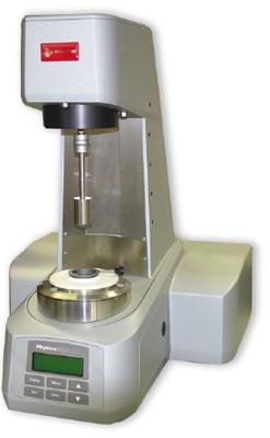 Anton Paar Rheometer MCR 301, Nametre Viscoliner 1710 - Динамическая вязкость (реометр)