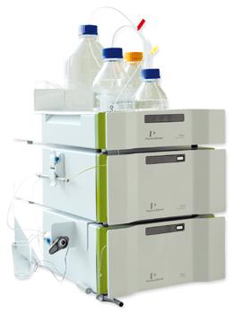 Perkin Elmer Flexar ВЭЖХ Высокоэффективная жидкостная хроматография