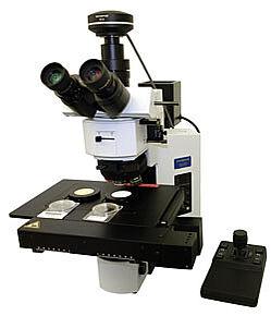 Подсчет частиц (микроскопический метод)