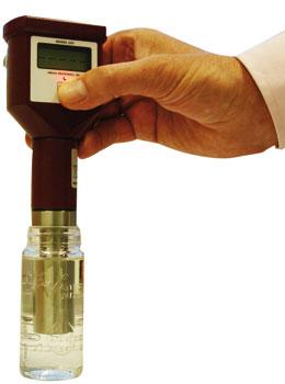 Цифровой измеритель проводимости модели 1153